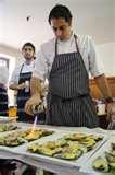 Chef Schools Christchurch images