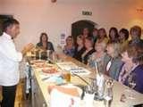 Chef School Midlands pictures
