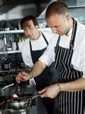 Educational Requirements For Chef images