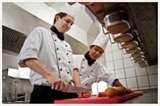 Qualifications Chef